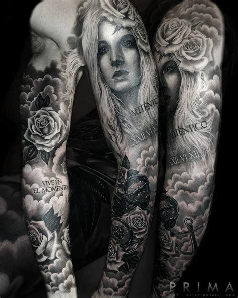 Joe Weller Tattoo