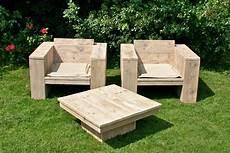 Mobilier De Jardin En Palette Bois Fashion Designs Avec