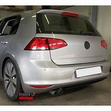 Attelage Volkswagen Golf 7 Rdsov 10077
