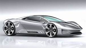 Apple Eve Sports Car Concept Is Stunning Will Never Happen