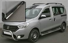 Kit Offroad Chrome Dacia Dokker