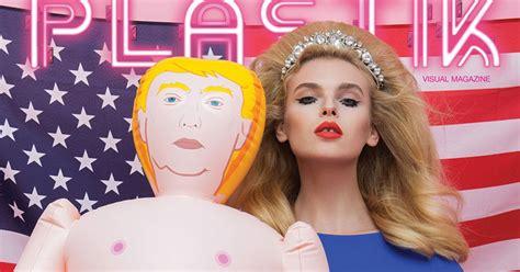 Celebrity Blow Up Dolls