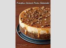 pumpkin pecan cheesecake_image