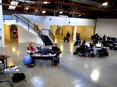 cool startup tech office of the week you you work at a tech startup when alleywatch