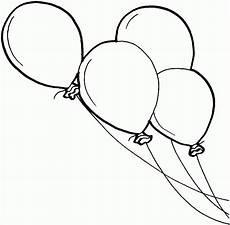 Malvorlagen Ausmalbilder Luftballon Malvorlage Luftballon Ausdrucken Balloon Template Printable