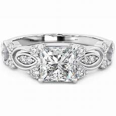 925 sterling silver solitaire wedding engagement bridal band ring