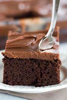 chocolate sheet cake chocolate sheet cake with milk chocolate ganache frosting brown eyed baker