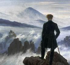 Romantik In Der Kunst - die romantische wander metapher in literatur und musik