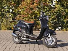 benero city cruiser roller 50 ccm benero rollershop