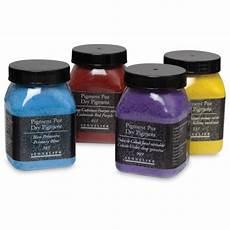 peinture poudré pigment pur en poudre sennelier
