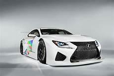 lexus rcf gt3 lexus rc f gt3 racer debuts in detroit will race in u s by 2016