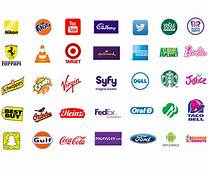 Most Popular Logos What Do They Have In Common