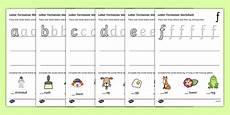 letter formation worksheets year 2 23407 letter formation worksheets a z made