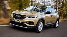 Opel Grandland X Now Available With 177 Hp Diesel And