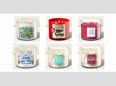 bath and body works candle day hours