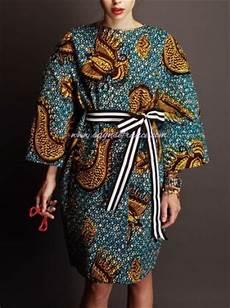 tenue wax moderne mode africaine tenue wax et dashiki