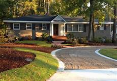 tips to landscaping with ranch style home interior decorating colors interior decorating colors
