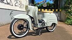 simson schwalbe moped