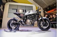 2016 νew Husqvarna Vitpilen 701 Concept In Eicma 2015
