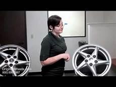 grand prix rims grand prix wheels video of pontiac