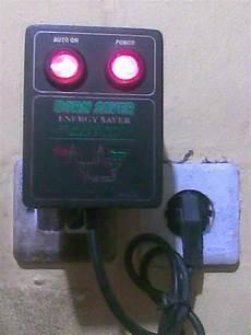 coretan pena capasitor bank penghemat listrik