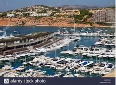 Yachten Superyachten In Port Adriano Quot Adriano Quot El
