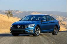 The All New 2019 Volkswagen Jetta Is Worth Getting For The