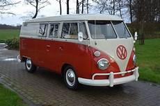 Volkswagen T1 Panel 1963 Catawiki