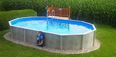 swimmingpool profi f 252 r holzpool stahlwandbecken styropor