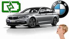 Driving The 2019 Bmw 530e Pev In Hybrid 1 Best Mid