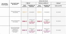 Tarif Entreprise De Nettoyage Nettoyer Et Entretenir Sa Toiture Ad Validem Isolation