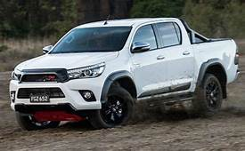 2019 Toyota Hilux Philippines Review  New Cars