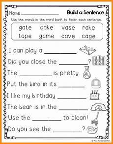 writing sentences worksheets for kindergarten 22094 10 kindergarten sentence writing math cover 1st grade worksheets kindergarten worksheets