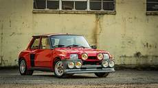 Glorious 1985 Renault R5 Turbo 2 Evolution Is The