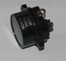klixon switch klixon thermal switch klixon cwj53jl motor protection 3