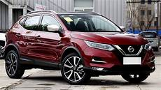 neuer nissan qashqai 2020 nissan qashqai exterior and interior all you need