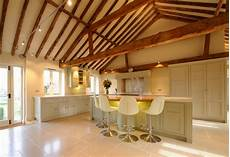 barn conversion kitchen contemporary kitchen south east by icon interiors ltd