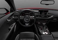Audi A7 Innenraum - 2017 audi a7 car review top speed