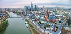 germany frankfurt river aerial photograph by malorny