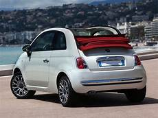 fiat 500 convertible review ebest cars