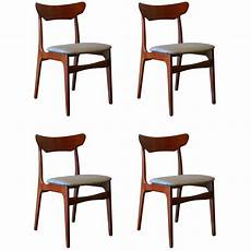 Teak Dining Room Chairs