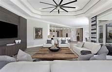 rustic grey living room zion