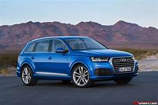 official 2015 audi q7 gtspirit