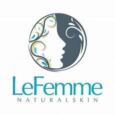 with a herbal skin care art skincare logo skin logo skincare branding