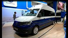 Volkswagen Vw Grand California 680 4motion All New Cer