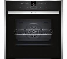 buy neff b27cr22n1b electric oven stainless steel free