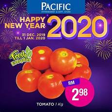 1 January 2019 31 December 2019 by Pacific Hypermarket New Year Promotion 31 December 2019