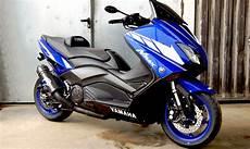 Modifikasi Yamaha Nmax by Gambar Modifikasi Motor Yamaha Nmax Terbaru Modifikasi
