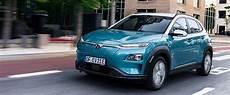 Test Hyundai Kona Elektro Kleiner Suv Mit Elektroantrieb