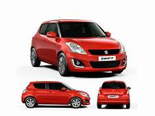 Maruti Suzuki Swift VXi Petrol Price In India Images